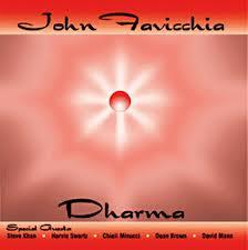 dharma cover