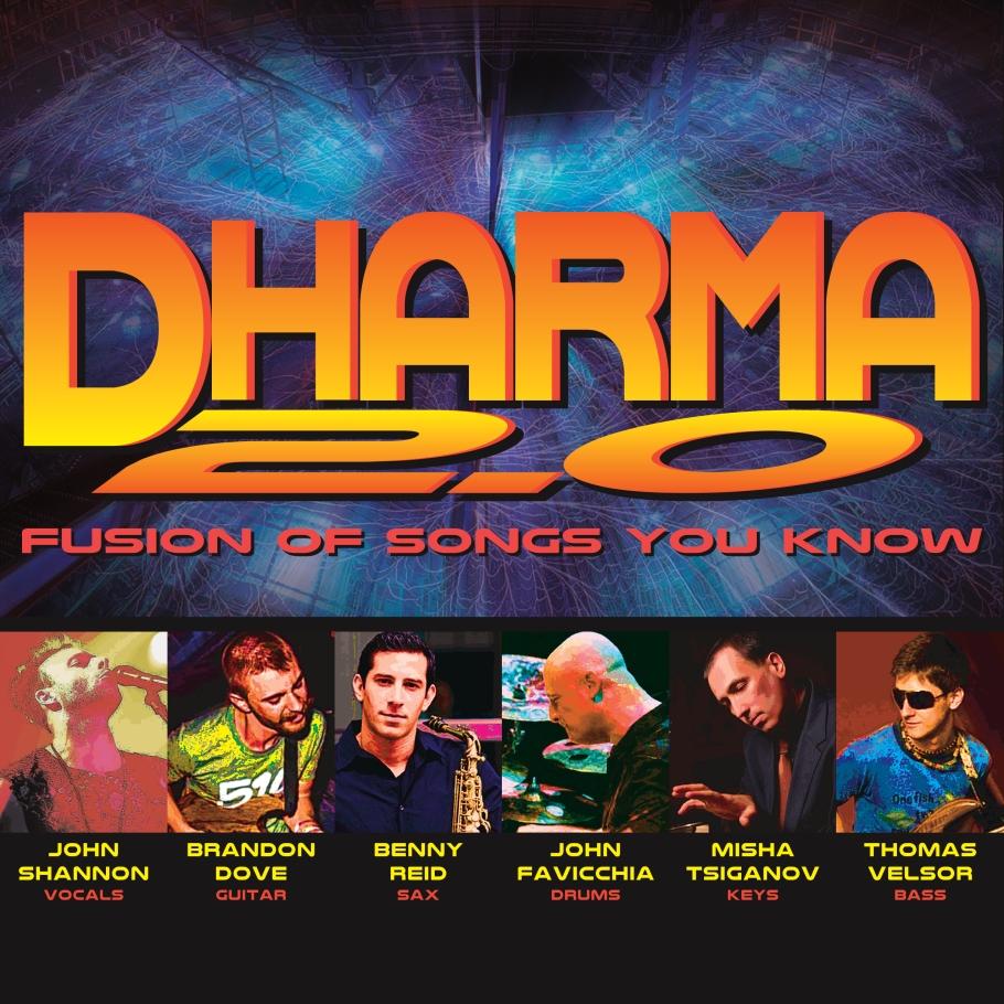 Dharma2.0 EPK 012518