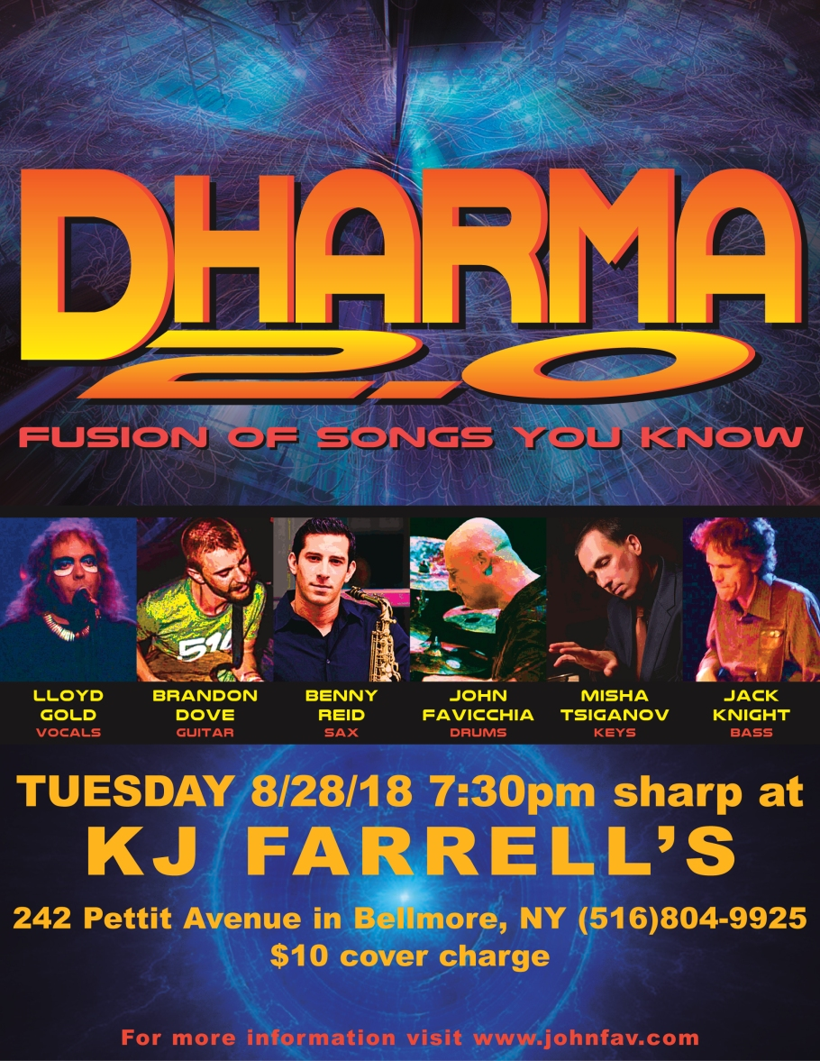 Dharma2.0 Poster KJF 081218